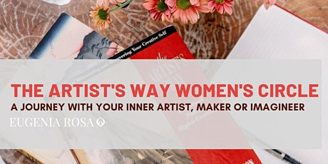 The Artist's Way Women's Circle @ The Arienas Collective