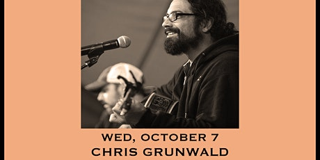 Chris Grunwald - Tailgate Takeout Series tickets