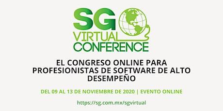 SG Virtual 20.11 entradas