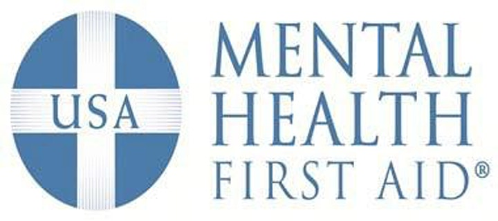 Adult Mental Health First Aid USA Training - Albany image