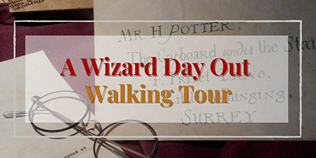 A Wizard Day Out Walking Tour tickets