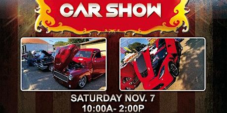 Taste of Louisiana Car Show tickets