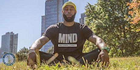 Black Men Meditate tickets