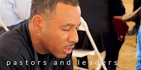 Pastors Prayer Gathering - Fall 2020 tickets