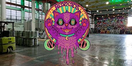 LIVE! Acid Cats Concert tickets