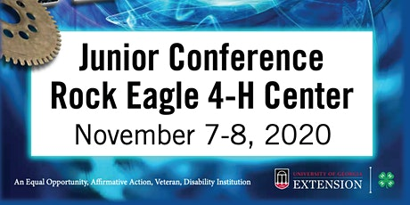 Junior Conference tickets