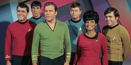 Star Trek Edition - CEU Day and Limited Pesticide Review tickets