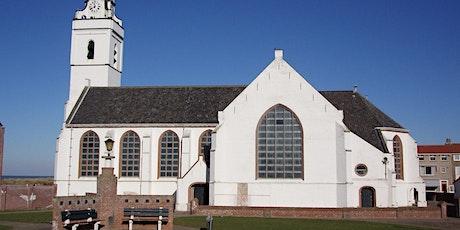 18:00 uur Ds. D. Jongeneel, wijk Morgenster, Voortzetting Heilig Avondmaal tickets
