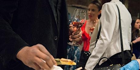 Pacific Northwest Wine dinner tickets