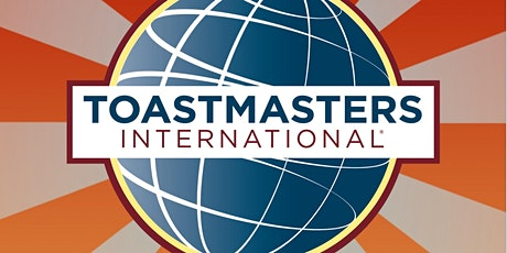 Toastmasters Roma tickets