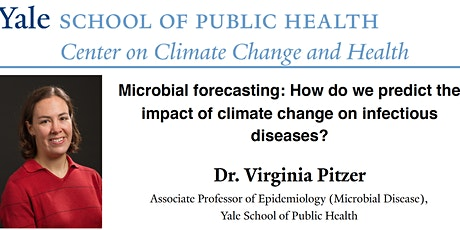How do we predict the impact of climate change on infectious diseases? tickets