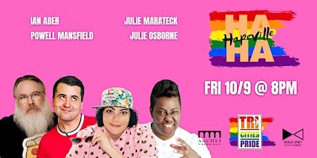 Ha Ha Hapeville (Tri-Cities Pride) tickets