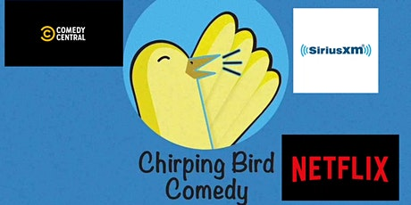 FREE  Virtual  Comedy Show! Special Guests! tickets