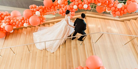 The Big Fake Wedding Boston   Powered by Macy's  tickets