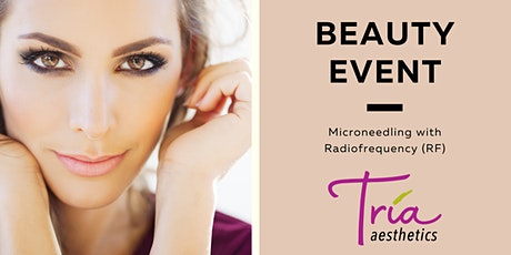 Microneedling with Radiofrequency tickets