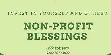 One Love - Community Giving & Blessings tickets