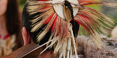 Lunch & Learn: Native Regalia and Clothing tickets
