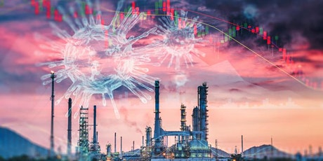 [Free Webinar] The Outlook for the Oil and Gas Industry tickets