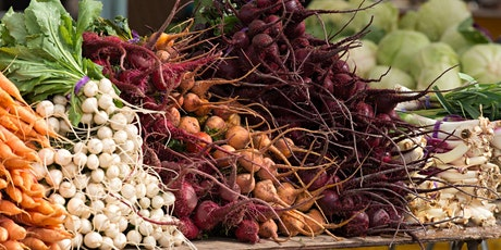 Ayurvedic Fall Cleanse to Boost Immunity tickets
