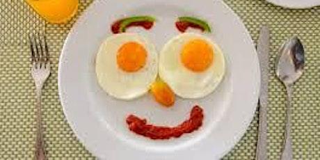Parent & Me Cooking Class (Breakfast Buffet), $60 per couple tickets