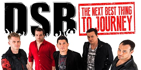 Journey Tribute by DSB - Drive In Concert Montclair tickets