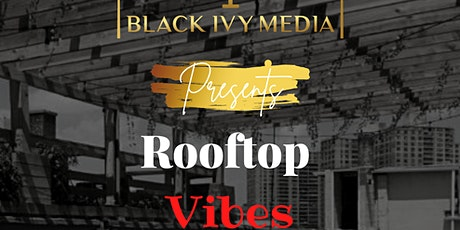 ROOFTOP VIBES OPEN MIC tickets