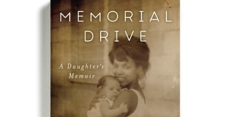 VSC Book Discussion: Memorial Drive by Natasha Tretheway tickets