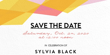 Sylvia's  31st Birthday Celebration tickets