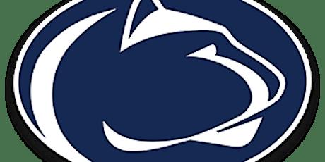 PSU TAILGATE vs Michigan State tickets