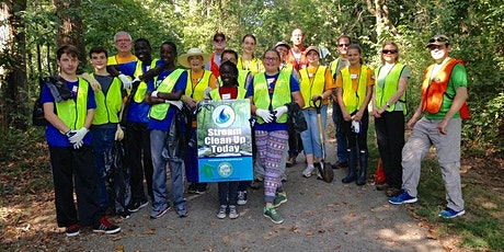 Miller Run Cleanup behind Caldron Crafts in Catonsville tickets