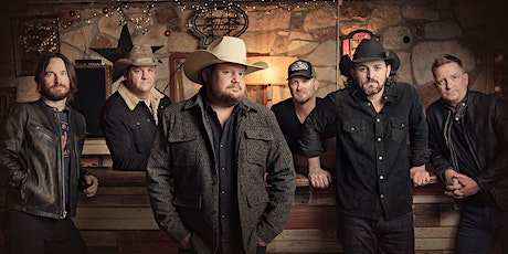 RANDY ROGERS BAND- Late Show tickets