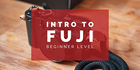 Intro to Fuji tickets