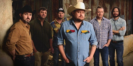 Randy Rogers Band - EARLY 5PM SHOW tickets