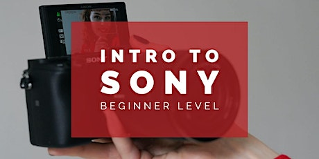 Intro to Sony tickets