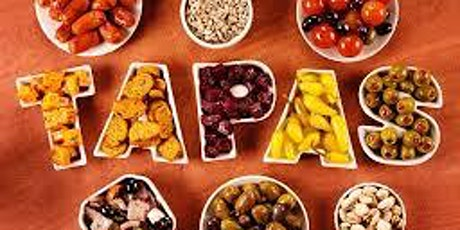 Flavors of Spanish Tapas $75 tickets