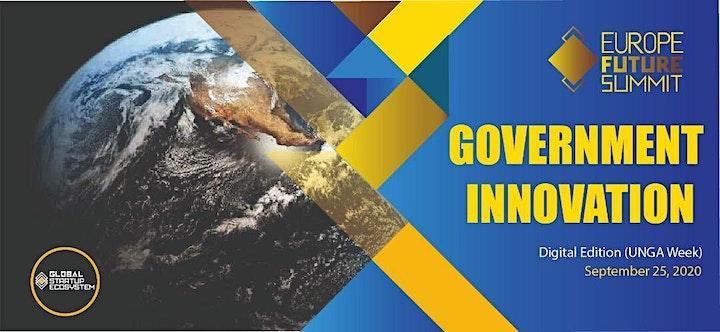 Europe Future Summit 2020 (UNGA Week) image