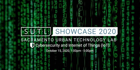 SUTL Showcase 2020: Cybersecurity and IoT tickets