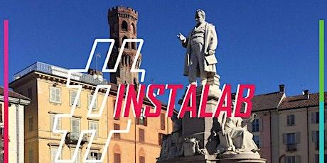 #instalab @ Festival Raccolti biglietti