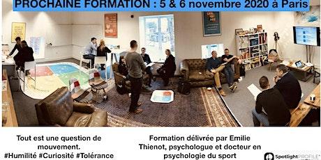 Formation Accreditation Spotlight tickets