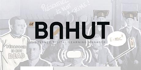 Meetup Le Bahut #6 : Développer l'offre formation d'une industrie billets