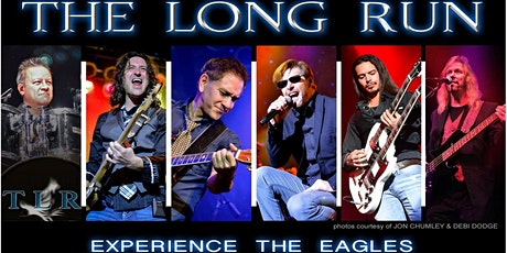 The Eagles Tribute by The Long Run - Drive In Concert Montclair tickets