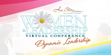 Women in Leadership- Dynamic Leadership tickets
