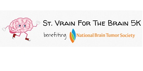 Virtual St. Vrain For The Brain 5K tickets
