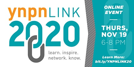 6th Annual LINK 2020 tickets