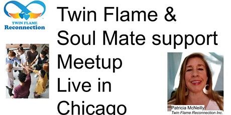 Twin Flame Meet Up - Live in Chicago tickets