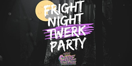Fright Night Twerk Fest tickets