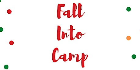 Fall Into Camp with Camp Lightbulb tickets