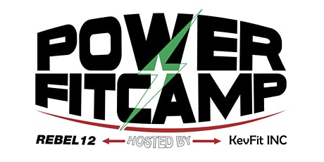 POWER FitCamp, 5th Edition tickets