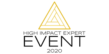 High Impact Expert Event 2020 (Virtueel event) tickets