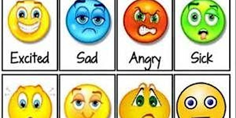 Anger and Anxiety Management, access and manage your innate emotions tickets